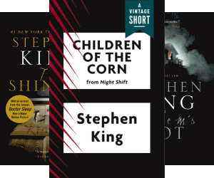 The Best Horror Books of All Time | Penguin Random House