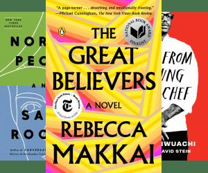 Madeline's Picks | Spring 2019 | Penguin Random House