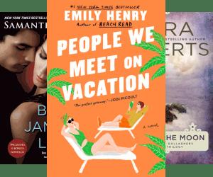 17 Books to Get You Through Droughtlander | Penguin Random House