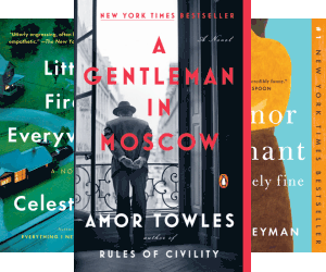 Best Thrillers of All Time | Penguin Random House