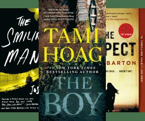 Must-Read Crime Books | Penguin Random House