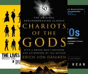 The Alien Book List | Penguin Random House