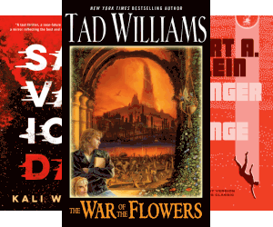Stand-Alone Science-Fiction & Fantasy Reads | Penguin Random House
