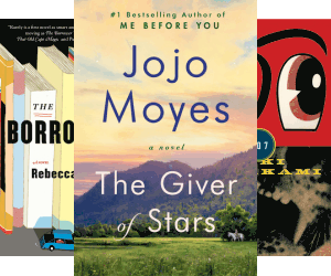 Our Favorite Libraries & Librarians in Literature | Penguin Random House