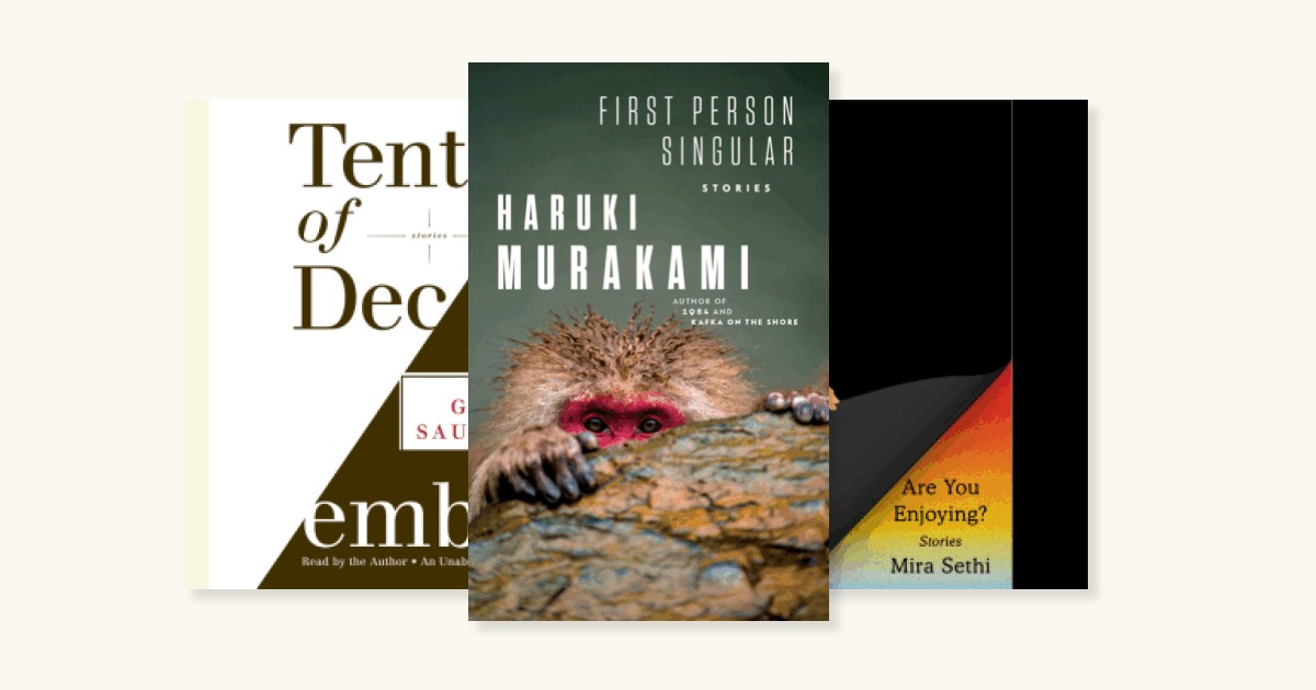 Must-Read Short Story Collections | Penguin Random House