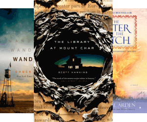 Reader's Picks: Favorite Science Fiction & Fantasy Books of the Decade | Penguin Random House