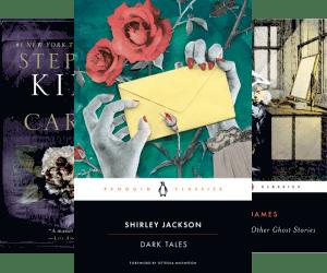 13 Creepy, Dark, Macabre Books | Penguin Random House