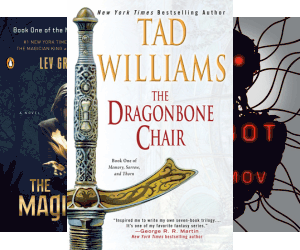 Sci-Fi and Fantasy Books to Read When You Want to Escape Reality | Penguin Random House