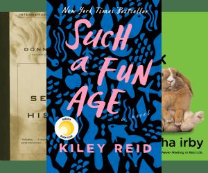 Staff Picks: Books We're Reading at Home | Penguin Random House