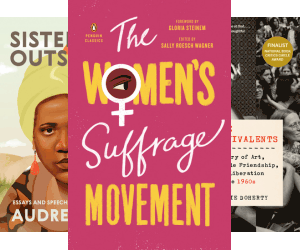 9 Books to Celebrate Women's Equality Day | Penguin Random House