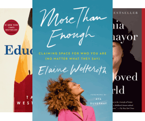 46 Books About Women Who Changed The World | Penguin Random House