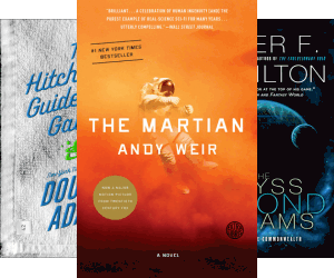 16 Stellar Books That Take Place in Space | Penguin Random House