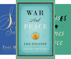 21 Books You've Been Meaning To Read | Penguin Random House