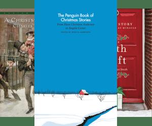 15 Christmas Classics | Penguin Random House