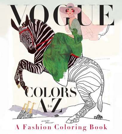 Adult Coloring Books Have Taken The World By Storm Here Andy Hughes Vice President And Director Of Production Interior Design Knopf Doubleday