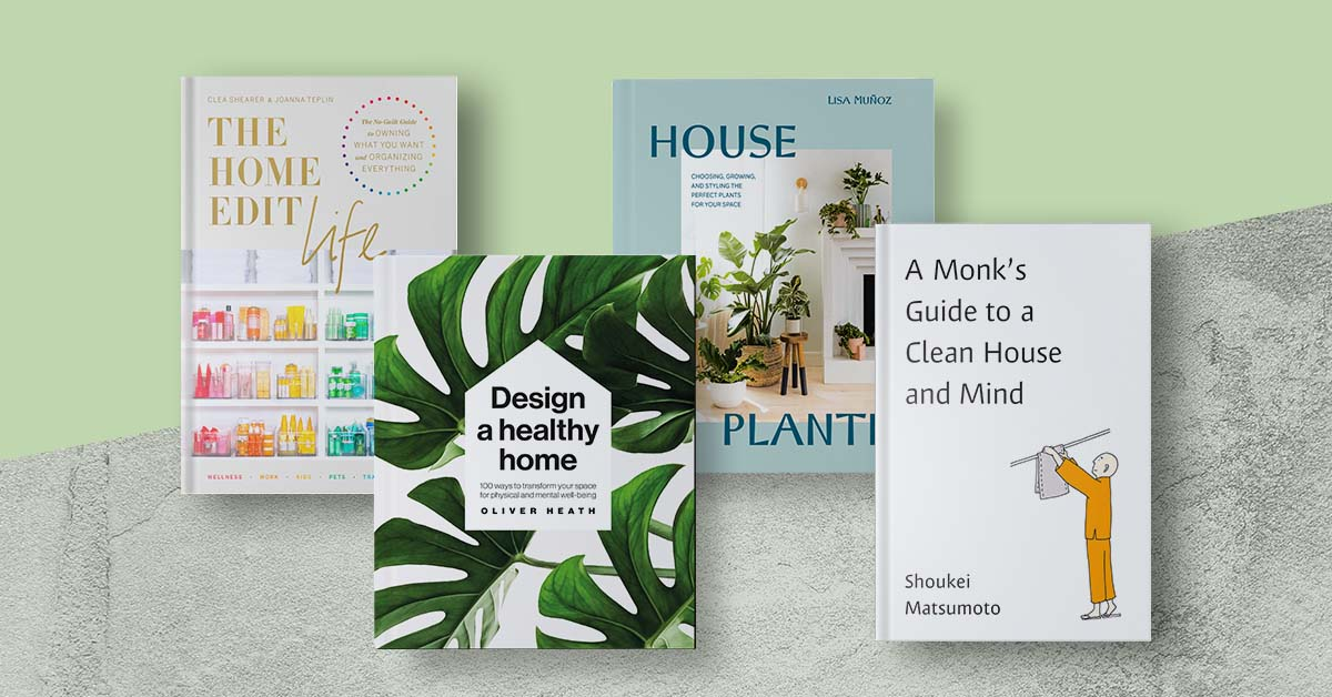 Transform your home into an organized and calm place.
