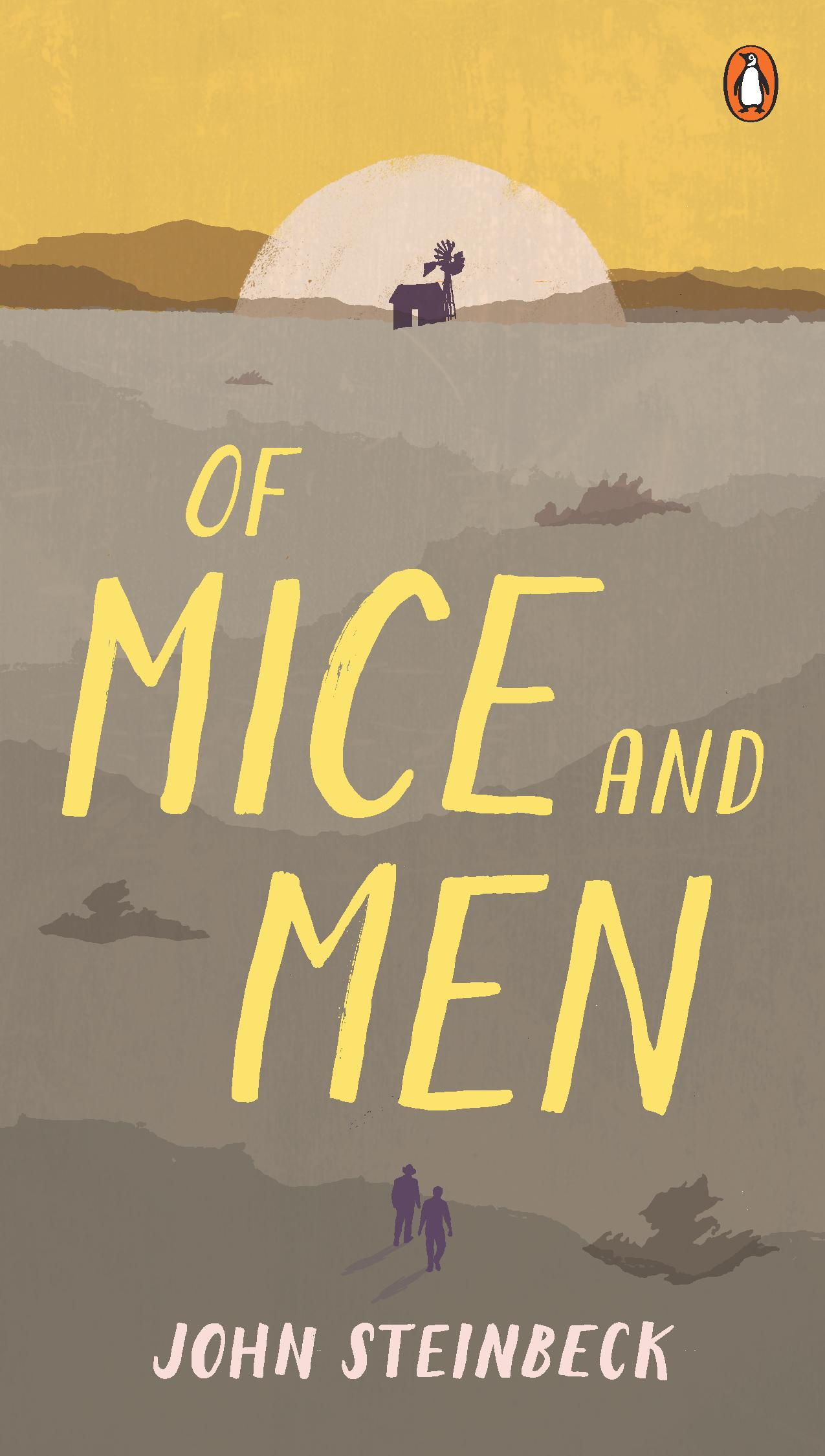 of mice and men, to a mouse: connection or coincidence? essay While of mice and men contains passages of description (specifically the beginnings of chapters one, five, and six), a majority of the text is free from metaphor.