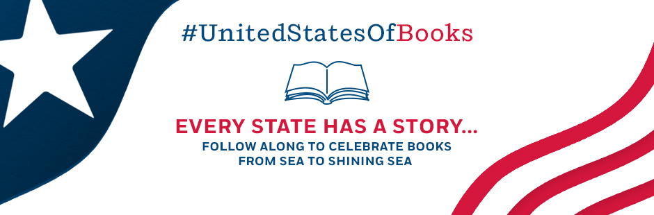 The United States of Books