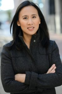 Author Celeste Ng