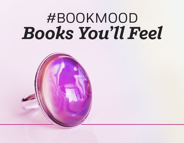 What's Your Book Mood?