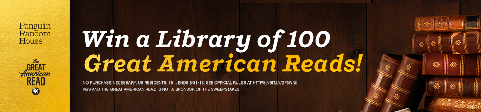 List it for a library sweepstakes