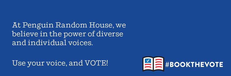 Book the Vote