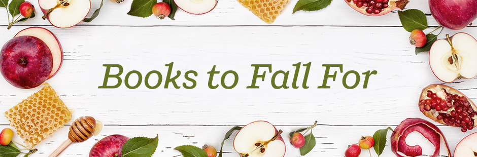 Books to Fall For