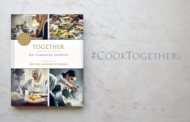 Pre-order your copy of <i>Together</i>
