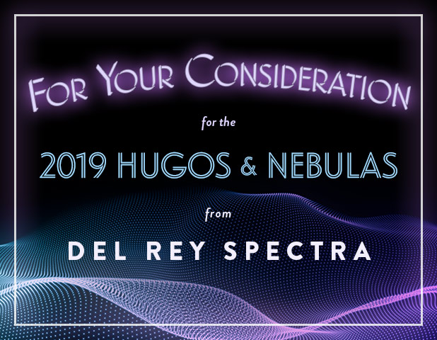 Hugo/Nebula Nominations