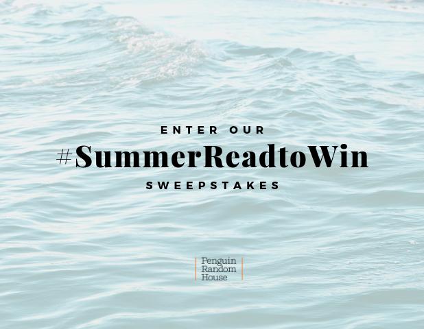 Summer Read and Win | Penguin Random House