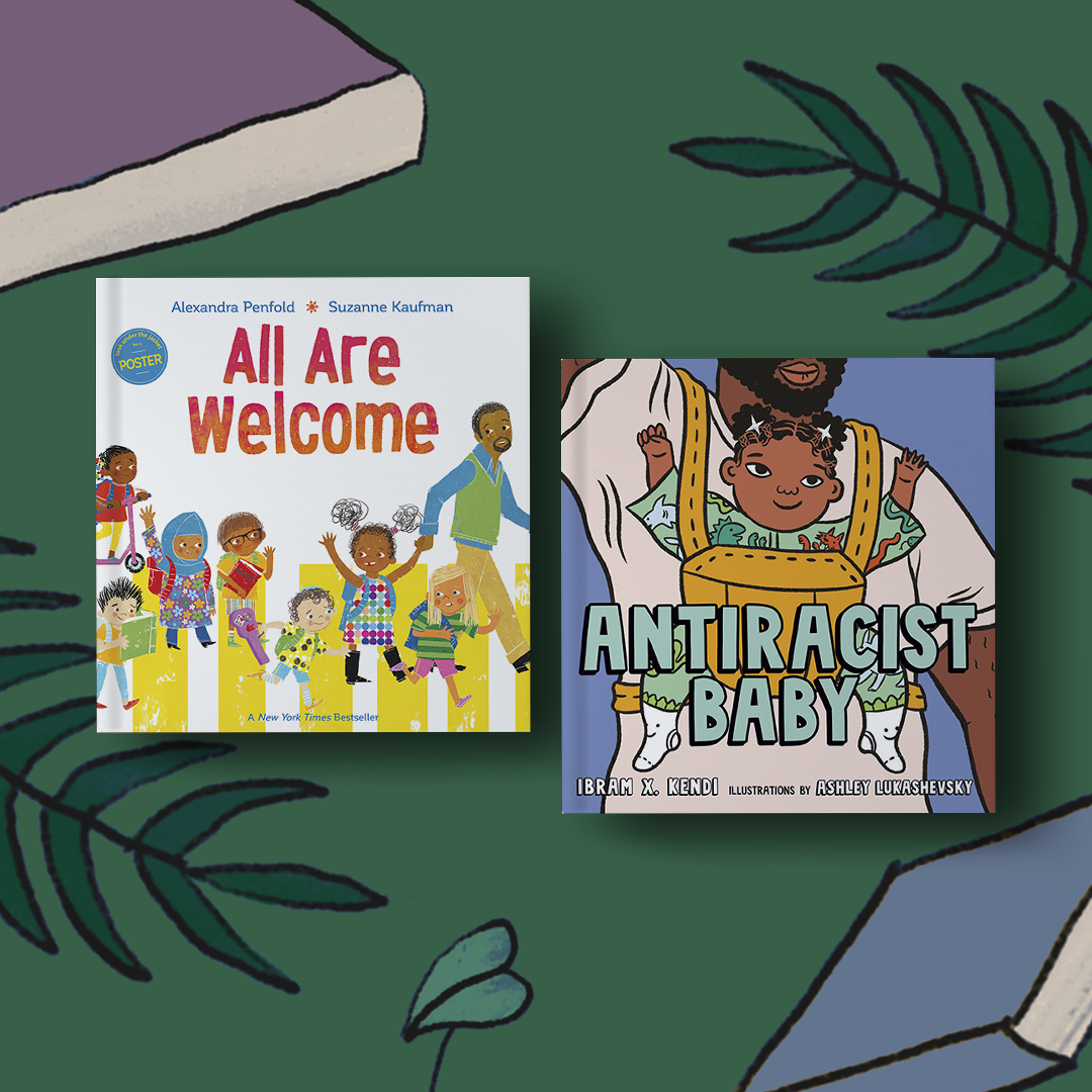 Resources for Raising Antiracist Children
