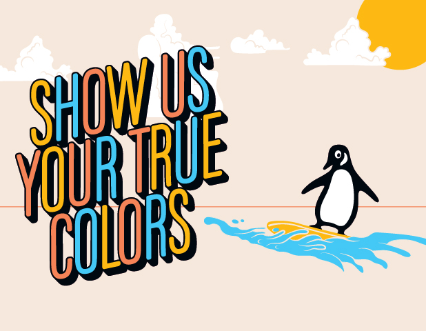 National Coloring Book Day Penguin Random House