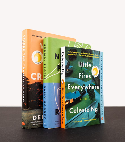 Literary Fiction Books Penguin Random House
