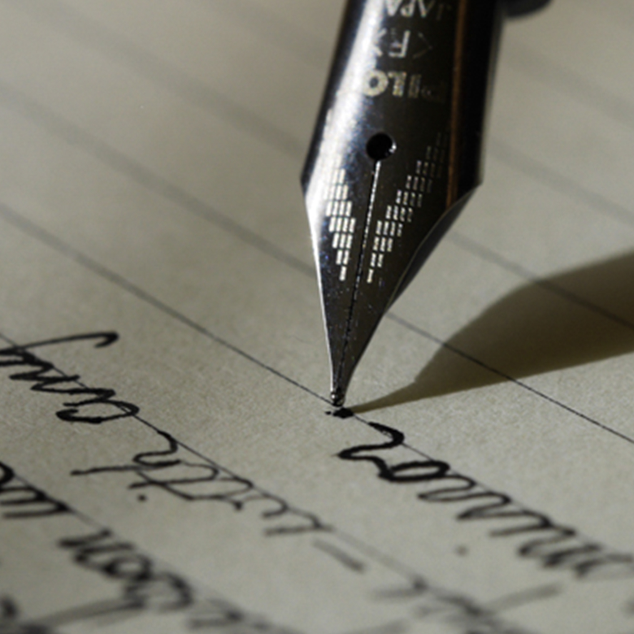The Importance of Discovering Your Voice as a Writer