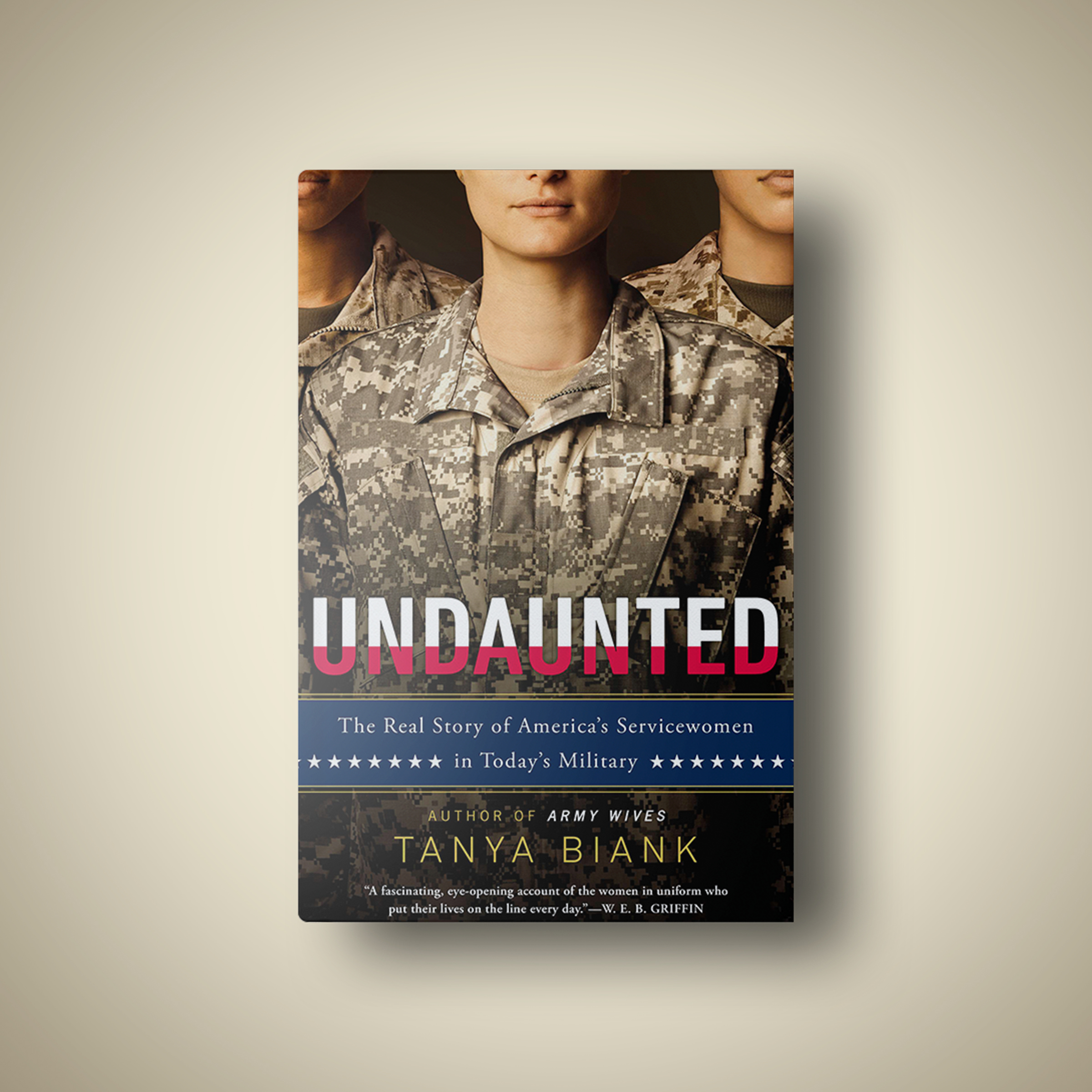 Why Would a Woman Join the Military? | Penguin Random House