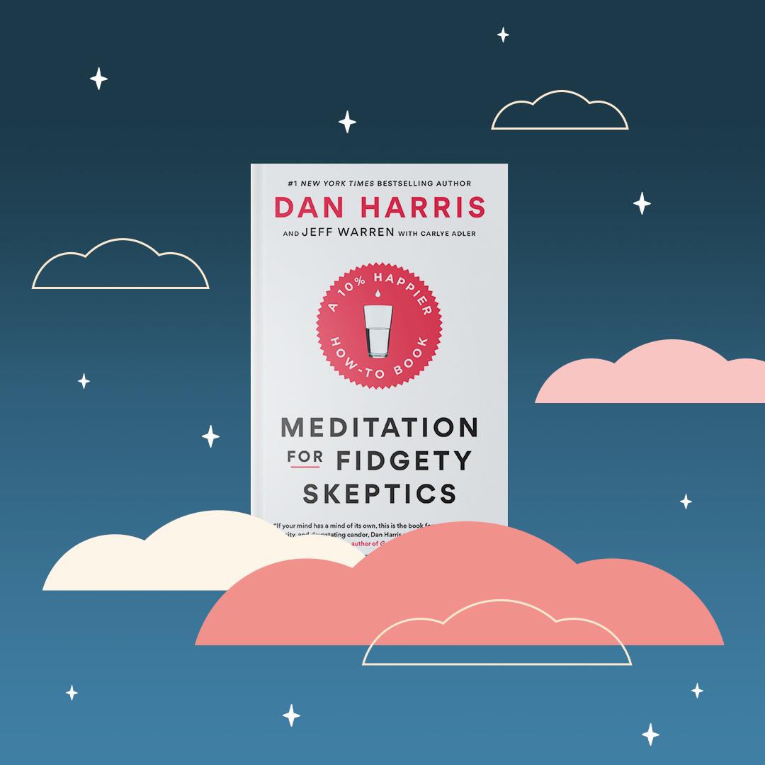 Interview with Dan Harris