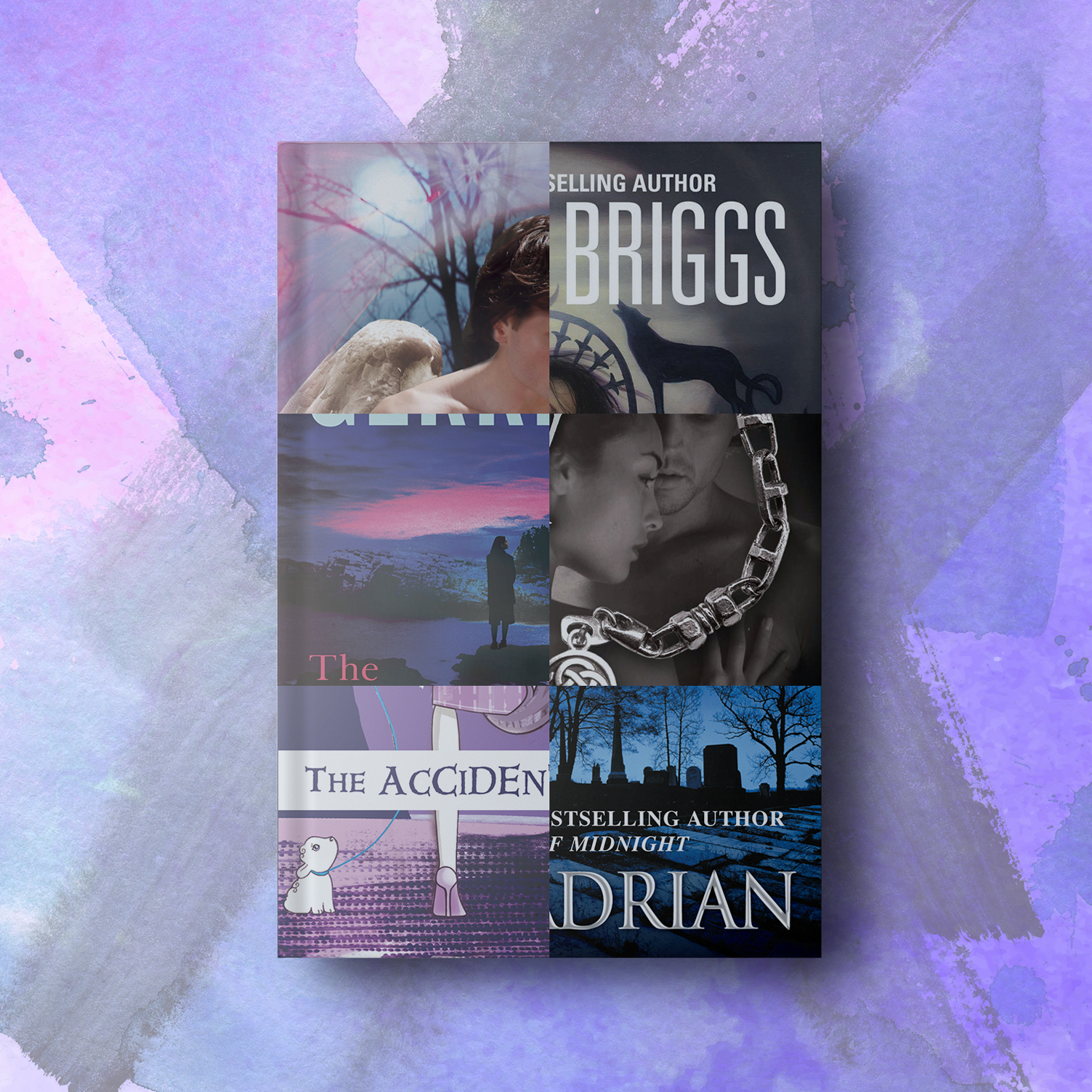 Essential Paranormal Romance Novels
