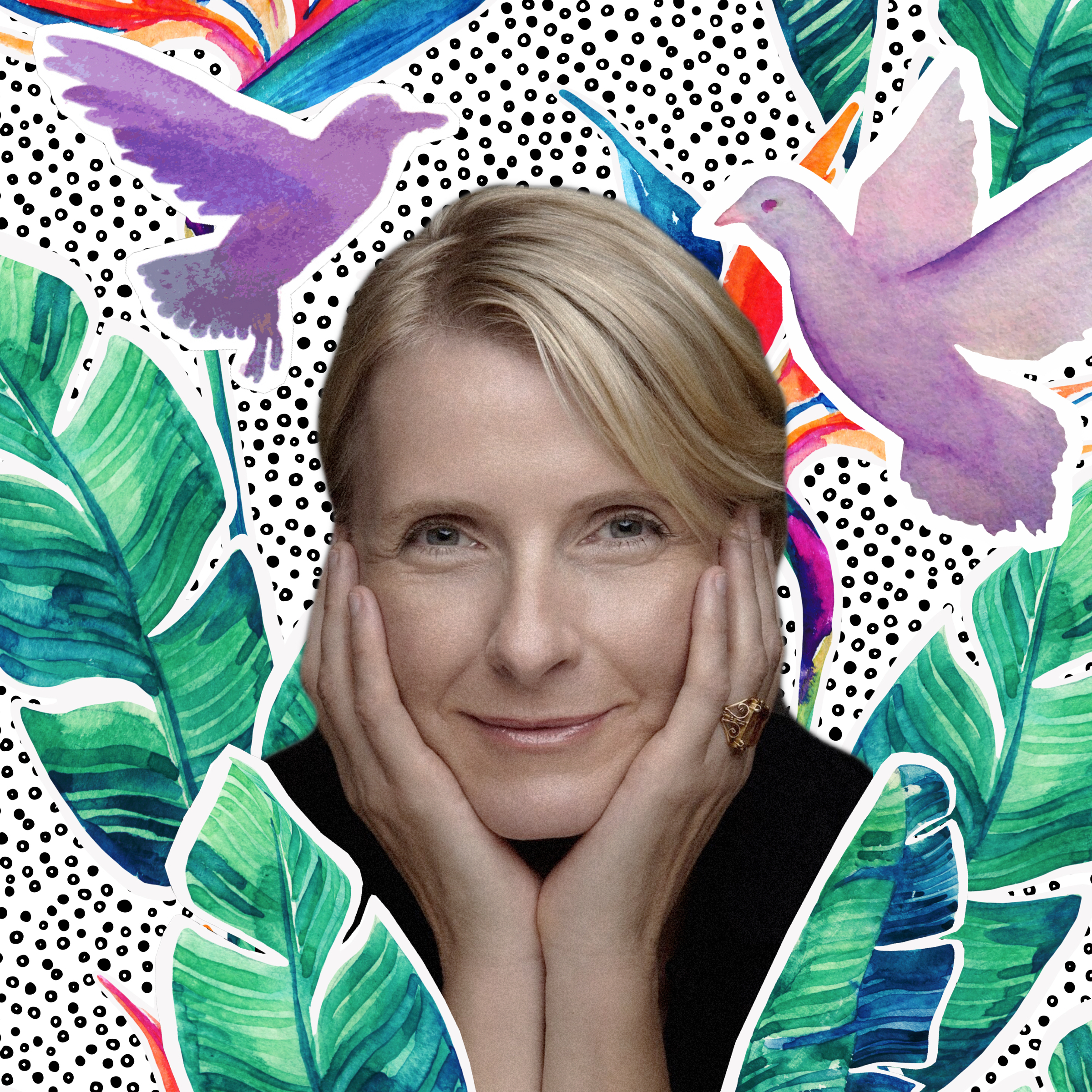 Coping and Creativity with Elizabeth Gilbert