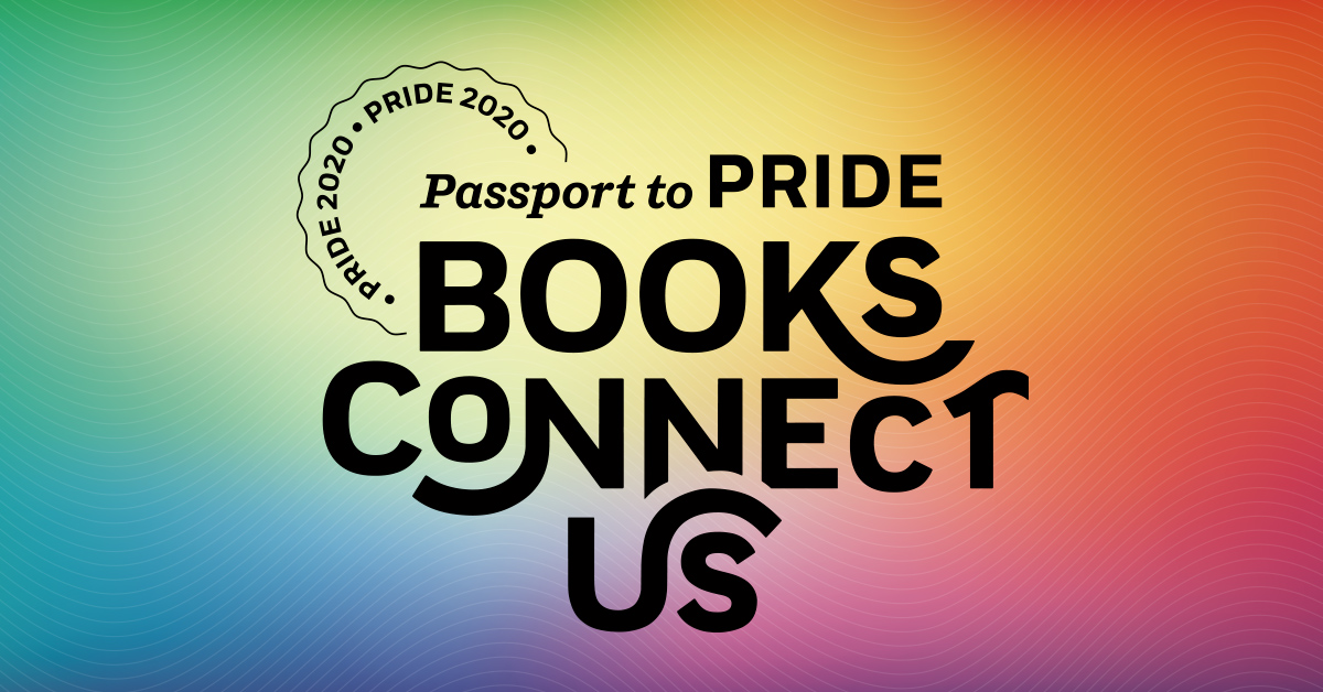 Celebrate stories by and for the LGBTQIA+ community.