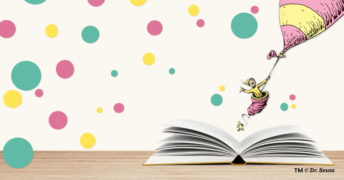 Find the perfect books to uplift and inspire your grad!