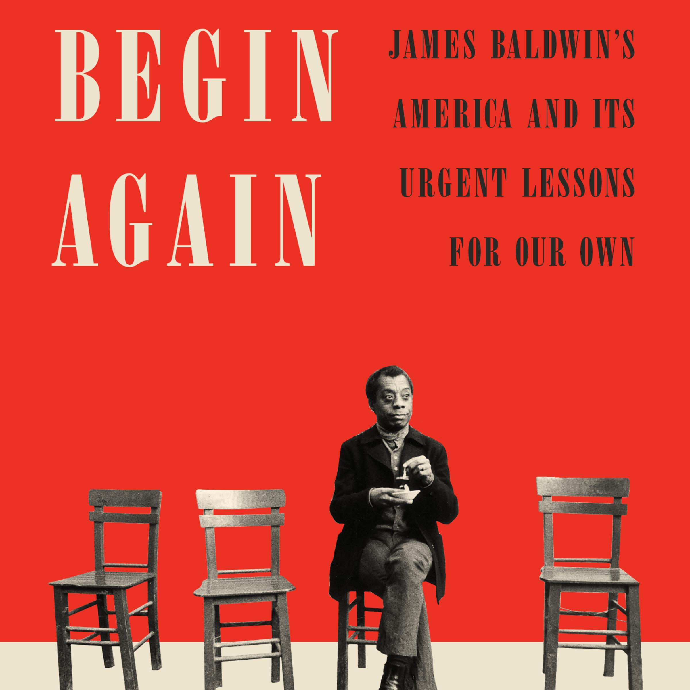 Excerpt of Begin Again
