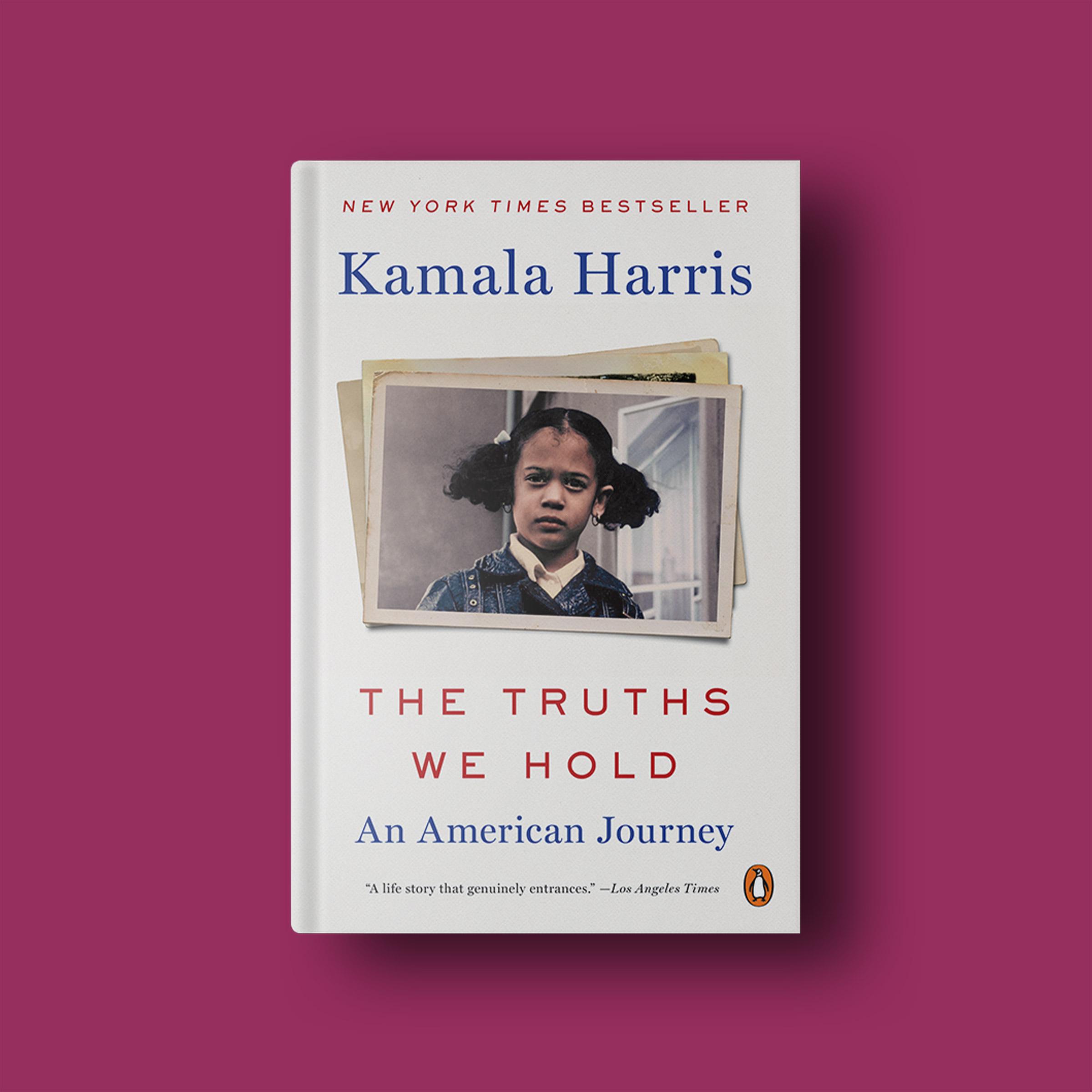 Kamala Harris Excerpt