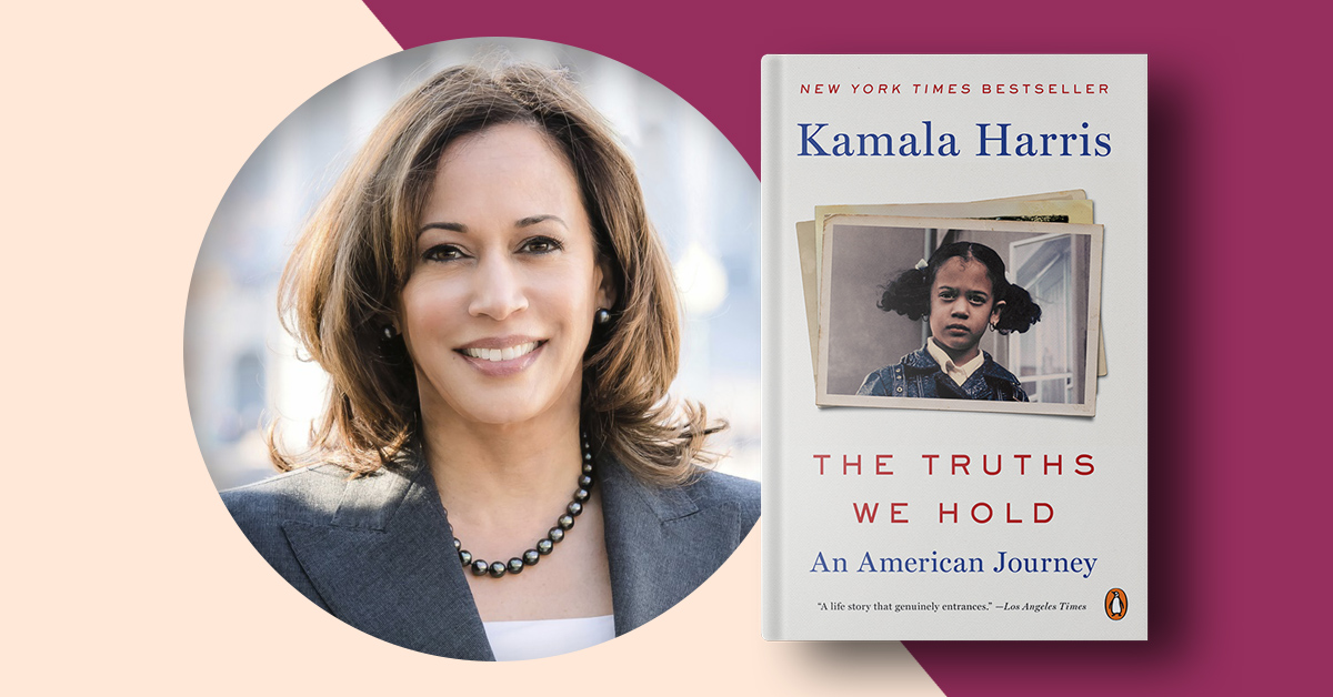 Kamala Harris Shares Her Vision and Values