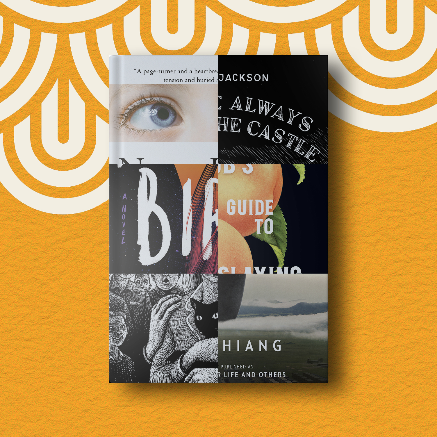 Expert Book Picks From a Trusted Editor