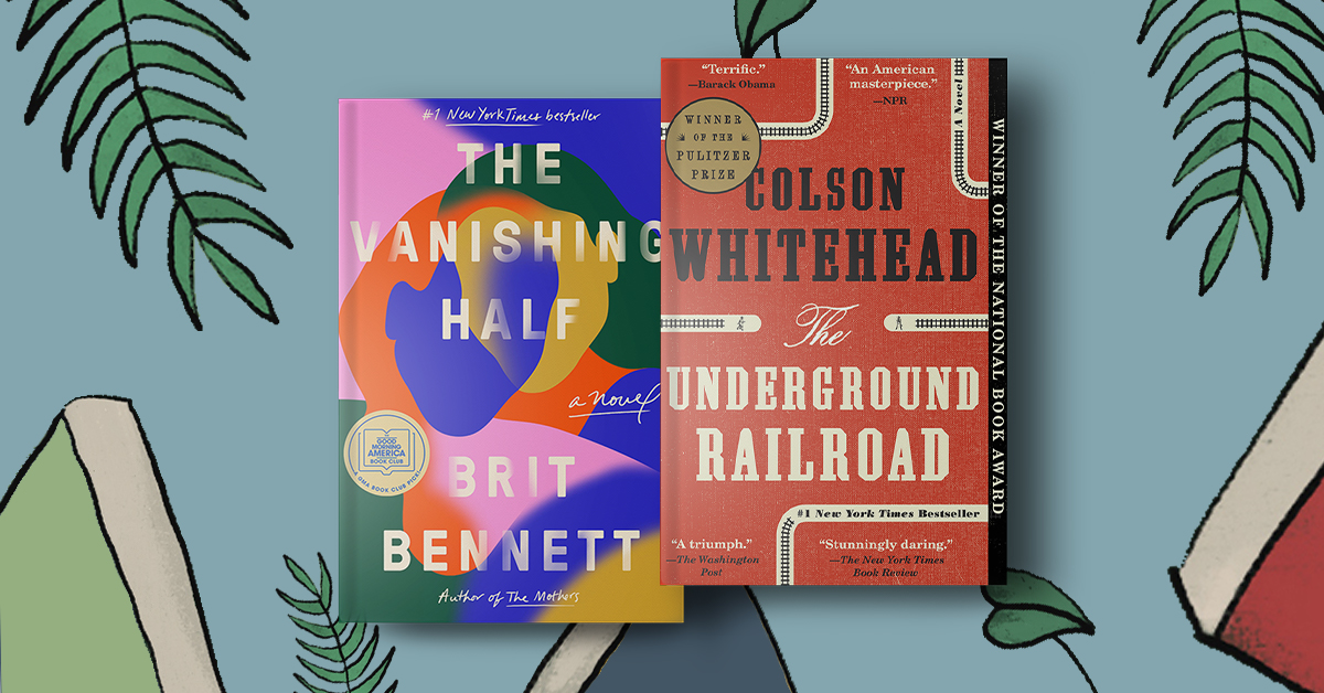 Discussion Guides for Antiracist Book Clubs