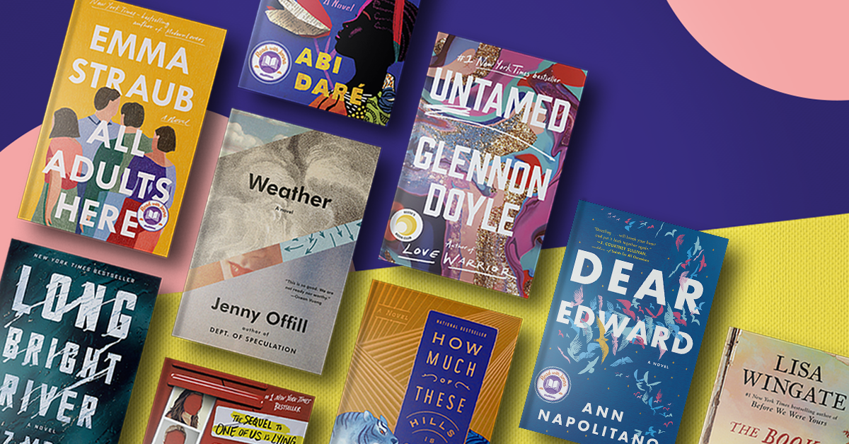 The Best Books of 2020 So Far