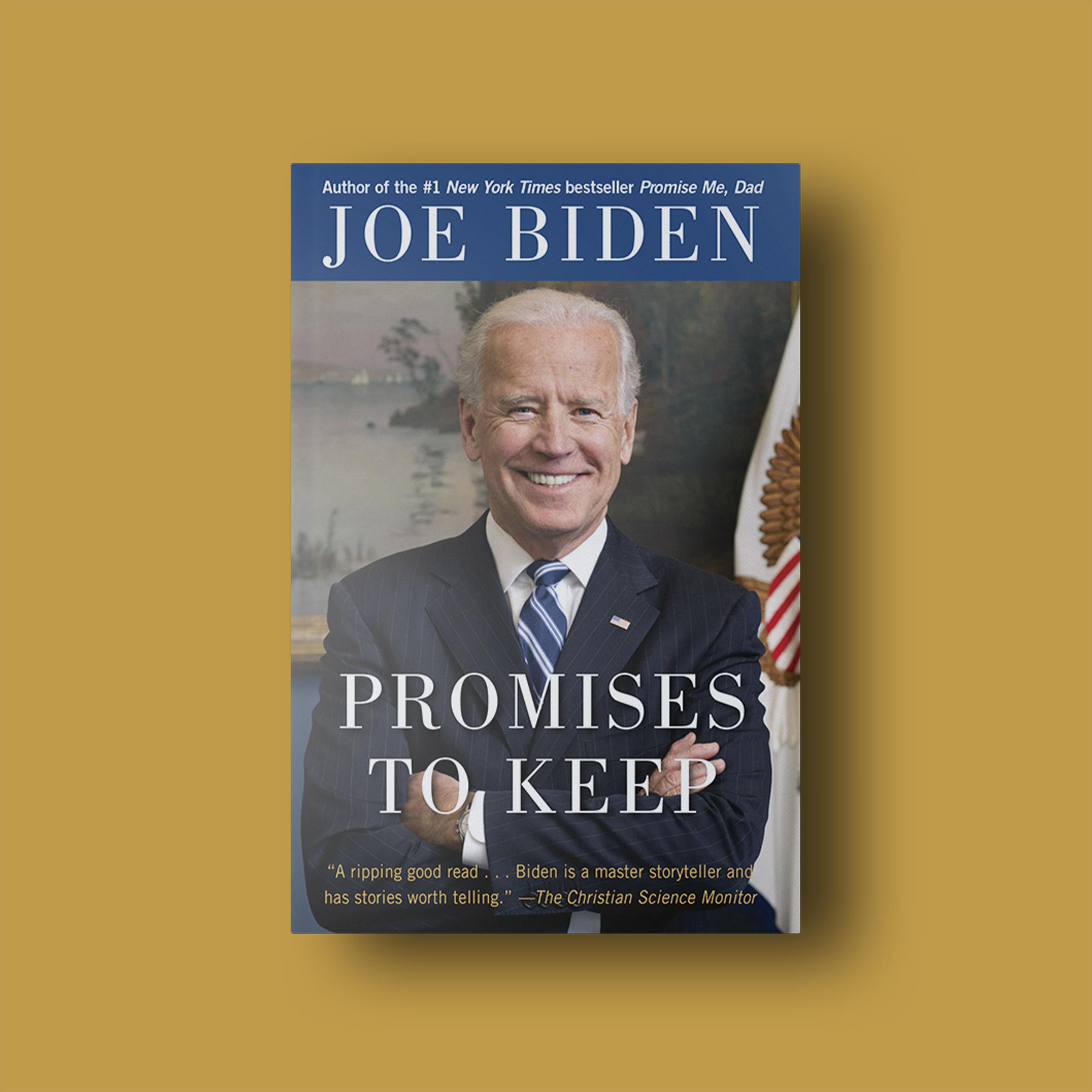 Joe Biden Excerpt