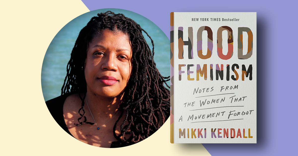 Mikki Kendall's Thoughtful Critique of Today's Feminist Movement