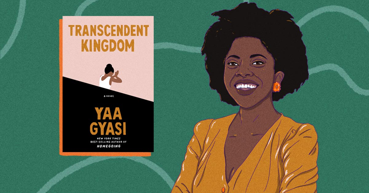 Yaa Gyasi Shares Her Inspiration  Behind Her New Novel