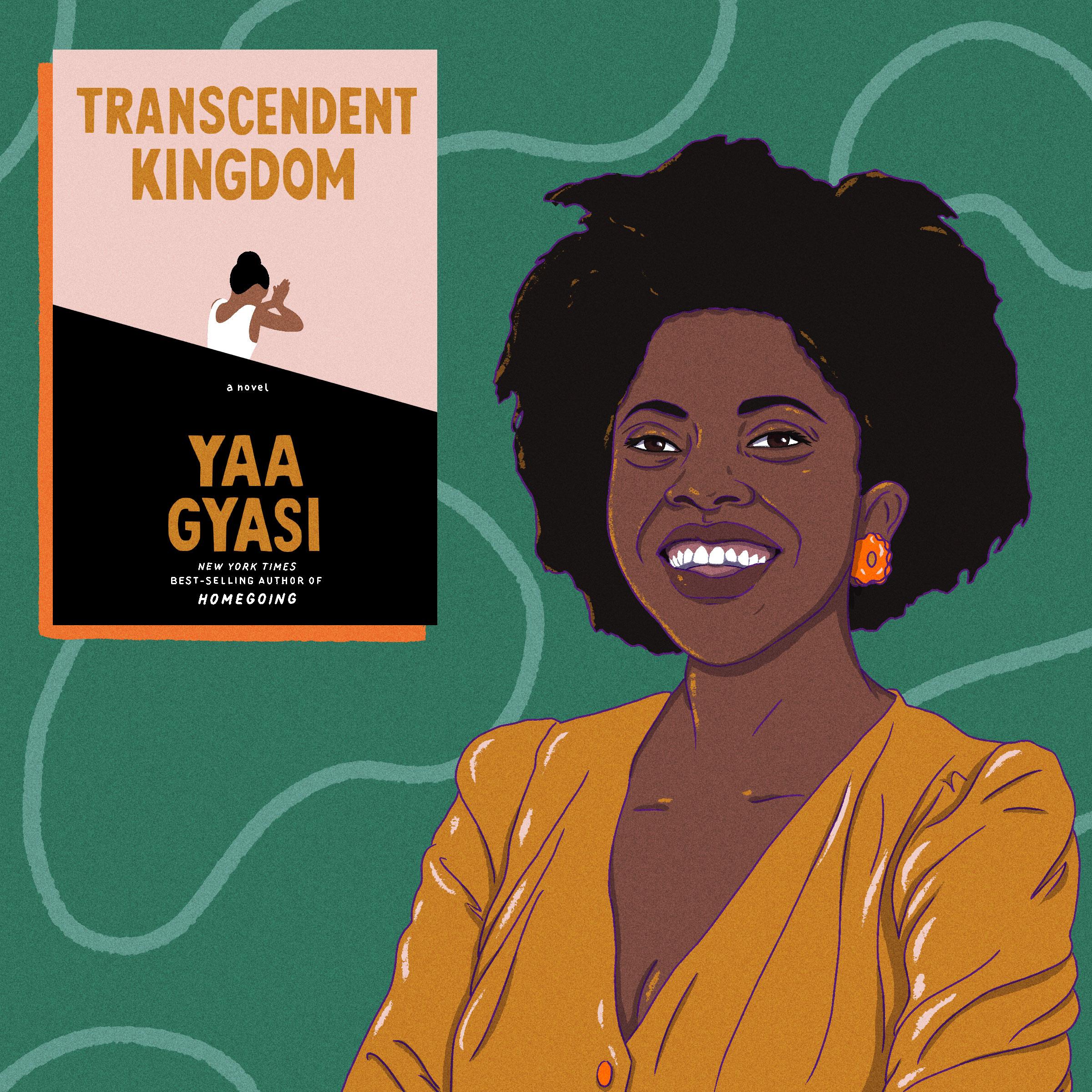 Yaa Gyasi Interview
